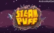 Super SteamPuff Android apk v1.3.2 (MEGA)