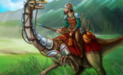The Ark of Craft: Dinosaurs Android apk v1.4 (MEGA)
