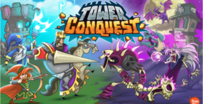 Tower Conquest Android apk v21.01.06g MOD (MEGA)
