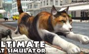 Ultimate Cat Simulator Android apk v1.1 (MEGA)