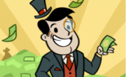 AdVenture Capitalist Android apk v5.0.1 (MEGA)