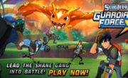 Bajoterra: Guardian Force Android apk v1.0.3 MOD (MEGA)