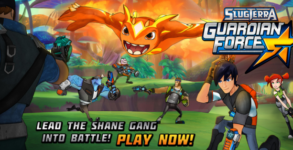 Bajoterra Guardian Force Android apk v1.0.3 MOD (MEGA)