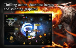Demonic Savior Android apk v1.1.3 (MEGA)