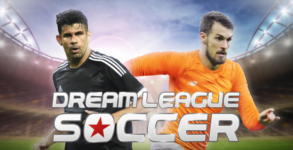 Dream League Soccer Android apk v3.09 (MEGA)