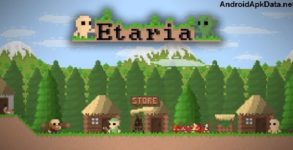 Etaria | Survival Adventure Android apk v1.3.0.1 (MEGA)