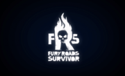Fury Roads Survivor Android apk v1.8.1 MOD (MEGA)