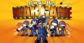 Great Big War Game Android apk v1.5.3 (MEGA)