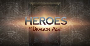 Heroes of Dragon Age Android apk 5.1.0 (MEGA)