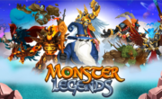 Monster Legends Android apk v4.8 (MEGA)