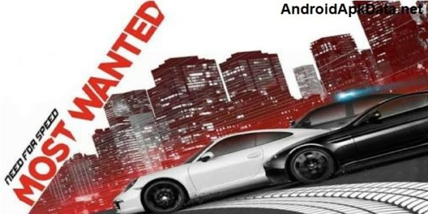 Need for Speed Most Wanted Android apk v1.3.71 (MEGA)