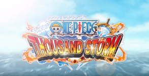 ONE PIECE THOUSAND STORM Android apk+data v1.13 (MEGA)