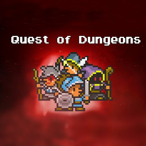 Quest of Dungeons Android apk v1.1.1.0 (MEGA)