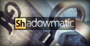 Shadowmatic Android apk v1.0 (MEGA)