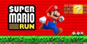 Super Mario Run Android apk + data v (MEGA)