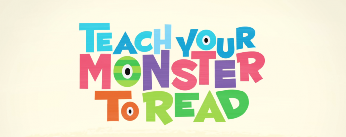 Teach Your Monster to Read Android apk v3.0.3 (MEGA)
