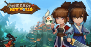 The East New World Android apk v4.0.1 MOD (MEGA)