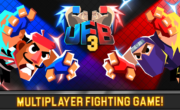UFB 3 – Ultra Fighting Bros Android apk v1.0 MOD (MEGA)