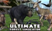 Ultimate Forest Simulator Android apk v1.02 (MEGA)