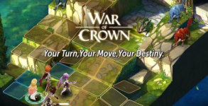 War of Crown Android apk v1.0.34 (MEGA)