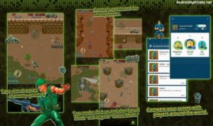 Wolf of the BF: Commando MOBILE Android apk v1.00.10 (MEGA)