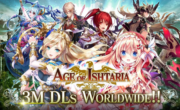 Age of Ishtaria – A.Battle RPG Android apk v1.0.27 (MEGA)