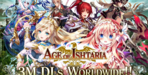 Age of Ishtaria - A.Battle RPG Android apk v1.0.27 (MEGA)