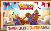 CATS: Crash Arena Turbo Stars Android apk v2.0 (MEGA)