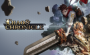 Chaos Chronicle Android apk v1.9.1 (MEGA)