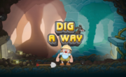 Dig a Way – Treasure Mine Dash Android apk v2.3 (MEGA)