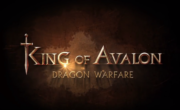 King of Avalon: Dragon Warfare Android apk v2.6.3 (MEGA)