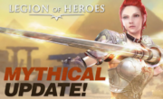 Legion of Heroes Android apk v1.8.08 (MEGA)