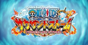 ONE PIECE Thousand Storm Android apk v10.2.1 (MEGA)