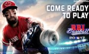 R.B.I. Baseball 17 Android apk + data 1.0 (MEGA)