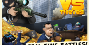 Snipers vs Thieves (Unreleased) Android apk v0.5.4967 (MEGA)