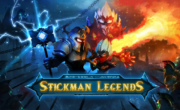 Stickman Legends Android apk v1.1.07 MOD (MEGA)