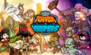 Tower Keepers Android apk v1.7 (MEGA)