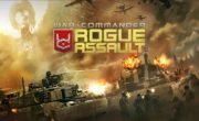War Commander: Rogue Assault Android apk v2.14.0 (MEGA)