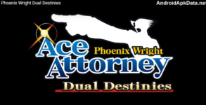 Ace Attorney Dual Destinies Android apk v1.0 (MEGA)