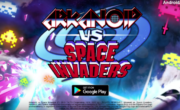 Arkanoid vs Space Invaders Android apk v1.0.1 (MEGA)