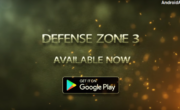 Defense Zone 3 Ultra HD Android apk + data v1.1.8 (MEGA)