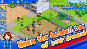 Home Run High Android apk v1.1.4 (MEGA)