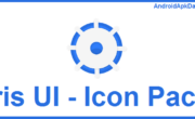 Iris UI – Icon Pack Android apk v1.0.5-1 (MEGA)