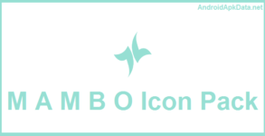 M A M B O Icon Pack Android apk v1.2 (MEGA)