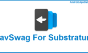 NavSwag For Substratum Android apk v1.1 (MEGA)