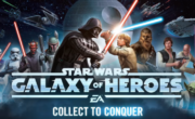 Star Wars™: Galaxy of Heroes Android apk v0.7.199186 (MEGA)