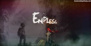 Endless Apk Para Android v4.0 Full Mod Descargar (MEGA)