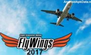 Flight Simulator FlyWings 2017 Android apk + data v3.3.0 (MEGA)