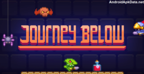 Journey Below para Android apk v1.2 Mod (MEGA)