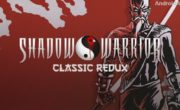 Shadow Warrior Classic Redux Android apk + data v1.2.0 (MEGA)